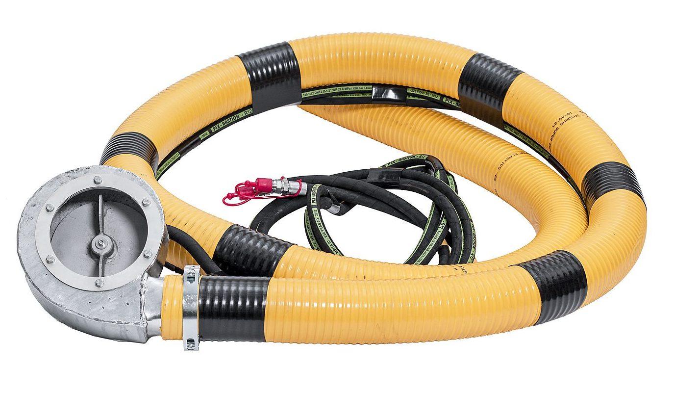 Cobra pumpe modell 200
